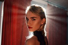 Vibrant Fashion Photography by Kat Irlin