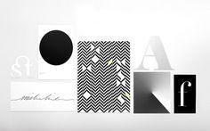 Anagrama | Micheline #design #typography