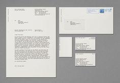Nerdski:Inspiration » Hort #design #identity #short