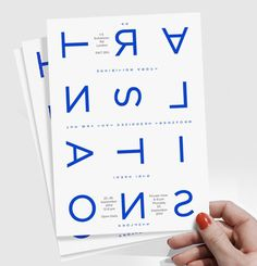 FFFFOUND! #typography #cover