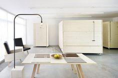 http://leibal.com/architecture/atelierhouse/ #minimal #minimalist #house #minimalism
