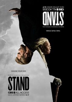 Extra Large Movie Poster Image for The Stand (#5 of 8)