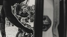 BSMC III on Behance by Laurent Nivalle #photography #moto #b&w