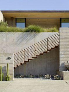 San Anselmo Residence by Charlie Barnett Associates 1