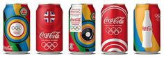 MWM NEWS BLOG: Coca Cola London 2012. #coca #london #olympics #cola