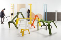 Iagranja Design #furniture #industrial #design
