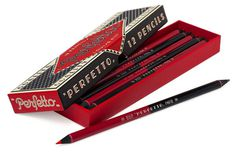 Perfetto #packaging #louise #pencil #fili