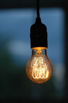 baileys by mail | lighting #bulb
