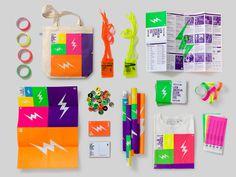 Latin American Design Festival by IS Creative Studio