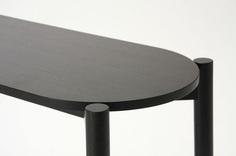 Castor Dining Bench | Leibal