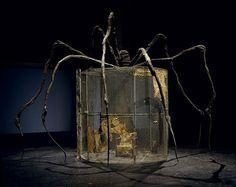 spider_Pompidou.jpg (imagen JPEG, 500 × 398 píxeles) #art