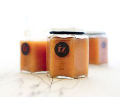 ÍZ | Lovely Package #branding #izpackaging #design #product #honey