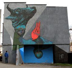 etam praying sinner jpg 1600 900 #pray #mural #street #wall #painting #art