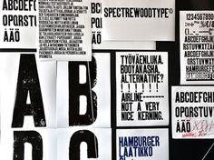 Blue1   Identity Designed #type #blackwhite #typography