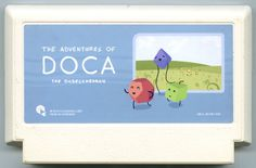 The Adventures of Doca Nicole Brauer (voec)