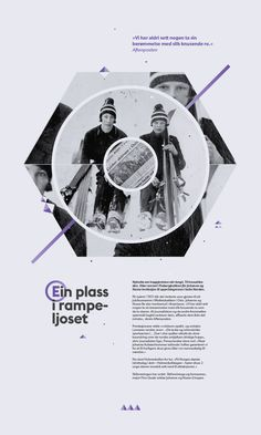 johanne-kolstad #layout #design #poster #crop