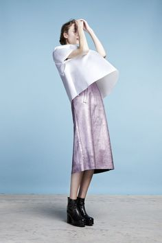 MOONMUD #fashion #purple