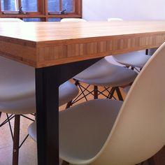 Photo by craigbridge #table