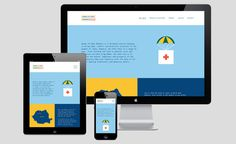 Response website #website #web #digital #responsive