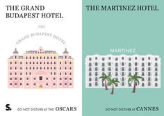 Oscars vs. Cannes