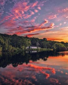 #sunset_madness: Splendid Landscape Photography by Josue Enriquez