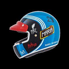 Nexx X.Garage XG100 helmet Muddy Hog Blue