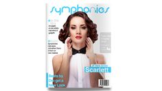 Symphonies #Magazine Cover