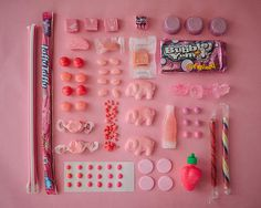 These Pics Of Candy Will Give You A Serious Sugar Buzz | Co.Design | business + design #candy