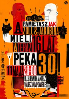 1 poster by acapulco #poster
