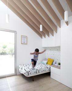 Villa Fiti / Pablo Muñoz Payá Arquitectos