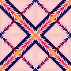 Pattern Collage sallieha #quilt #pattern #geometric #wallpaper #patterns #collage