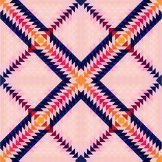 Pattern Collage sallieha