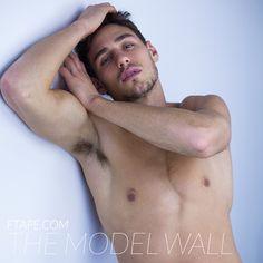 Mariano Ontanon The Model Wall FTAPE