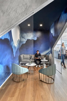 office in San Francisco / Studio O+A