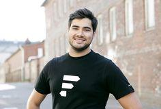 Faralong.com by Proxy #tshirt #logo