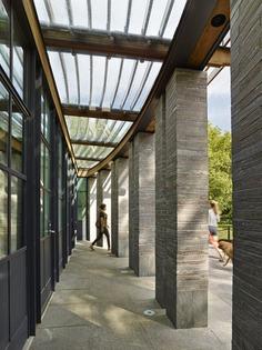 Washington Square Park House | BKSK Architects, LLP