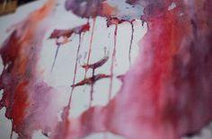 Portrait 2 #watercolor #portrait #painting