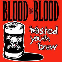 wasted youth punk band