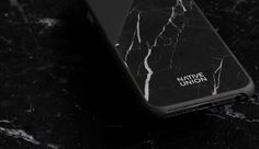 iphone, case, marble