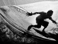 tumblr_l6tblseh6V1qbxpeso1_500.jpg 500×375 pixels #silhouette #surf #wave