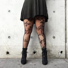 The Legs of New York by Stacey Baker