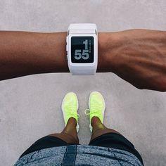 Nike+ SportWatch GPS #gadget