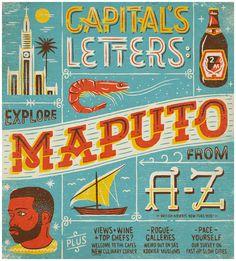 Highlife SA #hand #done #typography