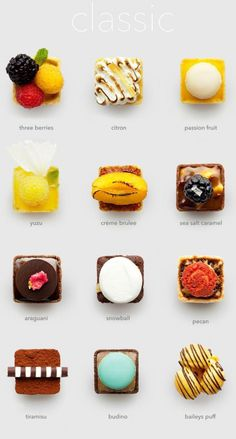fruute tarts classic #communications #amazing #branding #starts #foodie #identity