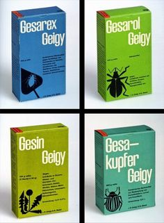 things to look at: Geigy #design #graphic #branding