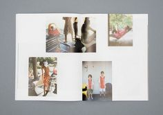 Mr L'Agent - Art direction - Anamorphée #layout #design #awesome