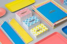 Marca para el restaurante panasiático contemporáneo Torafuku del estudio de diseño gráfico Brief