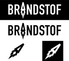 Brandstof_Logo_ONTWERP #logo #identity