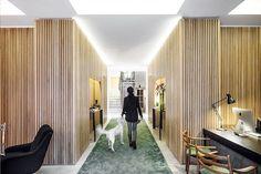 Aribau Duplex Loft - Jaime Beriestain 1