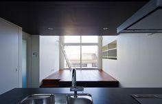 House in Konan by Coo Planning #interior #japanese #design #minimal
